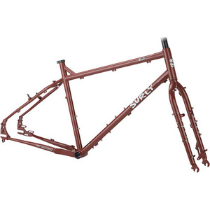 2017 Surly Troll Frameset