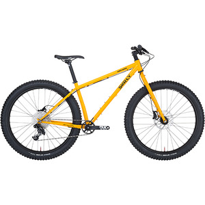 2017 Surly Karate Monkey 27.5